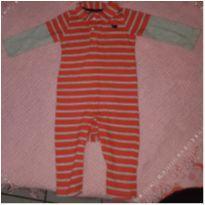 Macacao listradinho - 18 meses - Carter`s