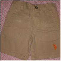 Short social - 18 meses - US Polo Assn