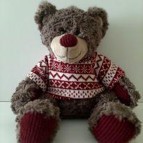 Urso Pelúcia ( 001) -  - Importada