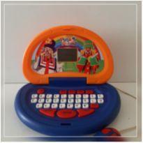 Meu 1ª Laptop (015) -  - Candide