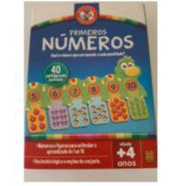 Jogo de Números (019) -  - Grow