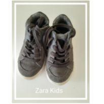 Sapatênis - 23 - Zara Baby
