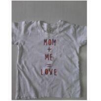 Blusa malha - 6 a 9 meses - Zara