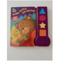 Livro de conto Infantil musical -  - Não informada