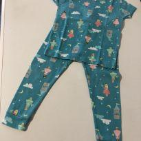 Pijama Carter's - 2 anos - Carter`s