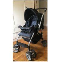Carrinho RN e Bebê Conforto Burigotto -  - Burigotto