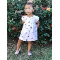 Vestido encorpado Zara - 12 a 18 meses - Zara