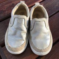 Sapato Prata tip Toey Joey - 22 - Tip Toey Joey