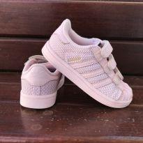 Superstar rosa - 22 - Adidas