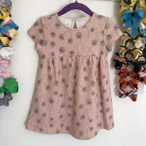 Vestido Encorpado Zara - 24 a 36 meses - Zara