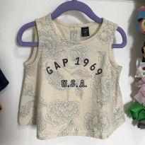 Bata Gap - 3 anos - GAP