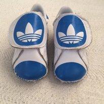 Tênis Adidas nº 17 - 17 - Adidas