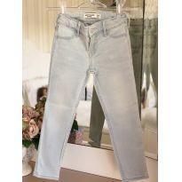 Calça Jeans Abercrombie Kids Tam. 5/6 - 5 anos - Abercrombie