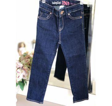 Calça Jeans Baby Gap Tam. 3 years - 3 anos - Baby Gap