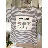 Camiseta Zara Tam. 5 - 5 anos - Zara