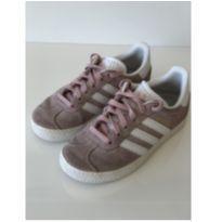 Tênis Adidas Tam. 29/30 - 29 - Adidas