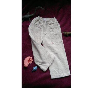 Calça de veludo - 2 anos - Chicco