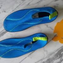 Sapatinho para aventuras aquáticas - 33 - Decathlon