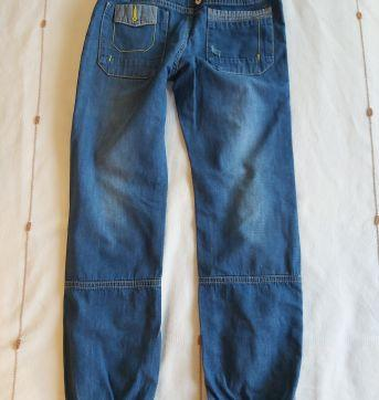 Jeans jogger - 8 anos - Chicco