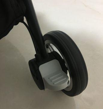 Carrinho de bebê Baby Jogger City Tour Stroller - Sem faixa etaria - Baby Jogger City e Baby Jogger