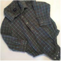 Camisa body Gap - 18 a 24 meses - Baby Gap e GAP