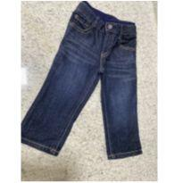 Calça jeans para menino - 18 a 24 meses - Importada