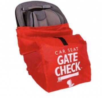 Gate Check - Protetor de carrinho ou cadeirinha para transportar em aviao - Sem faixa etaria - Importada