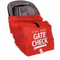 Gate Check - Protetor de carrinho ou cadeirinha para transportar em aviao -  - Importada