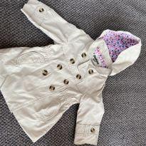 Casaco de nylon para meninas - 1 ano - OshKosh