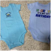 Bodies Carter's 9 meses - 9 meses - Carter`s
