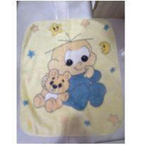 Cobertor Cebolinha Baby -  - TURMA DA MONICA