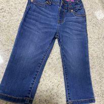 Calça jeans 18-24 meses - 18 a 24 meses - The Children`s Place