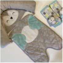Protetor de cabeça para bebê conforto ou carrinho Carter's -  - Carter`s
