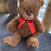 Ursinho de pelúcia meu amiguinho -  - Mary meyer