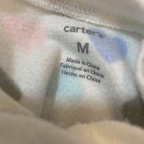 Saco de dormir para bebê menina - 6 a 9 meses - Carter`s