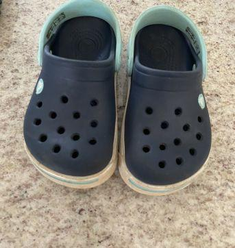Crocs c 6 7 - 22 - Crocs e Babuche