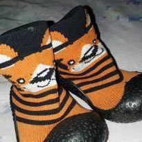 meias com solado - 16 - Pimpolho