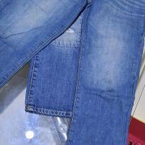 2 calças jeans - 4 anos - Gap Kids