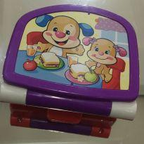 A Hora Do Lanchinho Aprender Brincar - Fisher-Price -  - Fisher Price