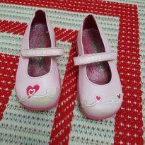 Sapato rosa Agatha - 24 - Agatha