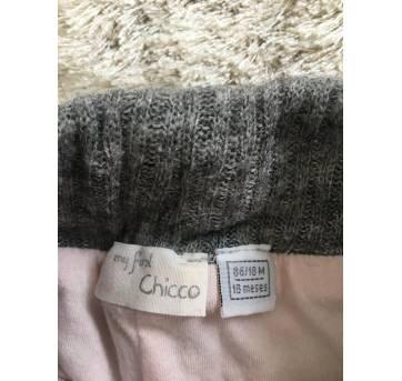 Calça Chicco - 18 meses - Chicco