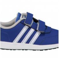 Tenis  Adidas Infantil tam 22 Original NUNCA USADO - na caixa - 22 - Adidas