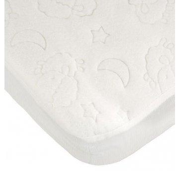 Protetor de colchão de moisés/bercinho - Sem faixa etaria - Koala Baby