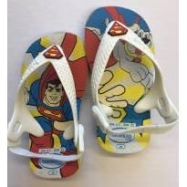 Superman - 20 - Havaianas