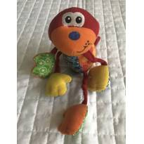 Macaco - Sem faixa etaria - Infantino