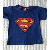 Superman - 1 ano - Não informada
