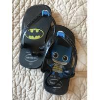 Batman - 22 - Havaianas