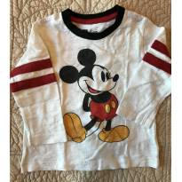 Mickey Mouse - 18 a 24 meses - GAP