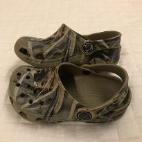 Militar - 27 - Crocs