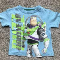 Buzz Lightyear - 2 anos - Disney